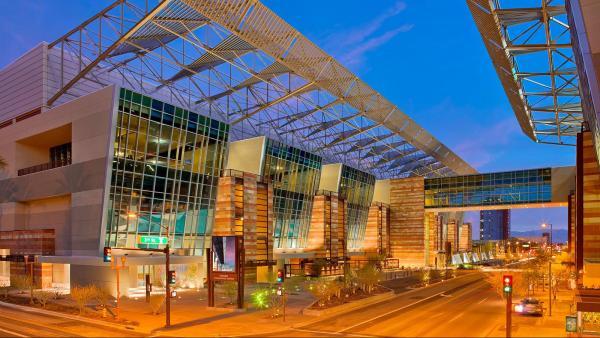 Phoenix Convention Center