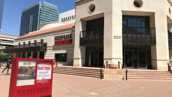 Herberger Theater Center