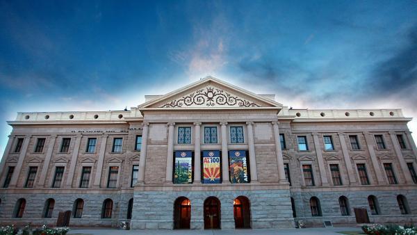 Arizona StateCapitol Museum