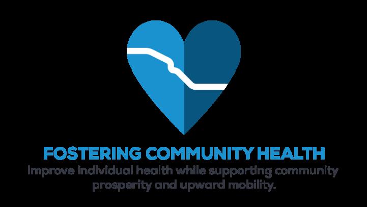 Fostering Community Health