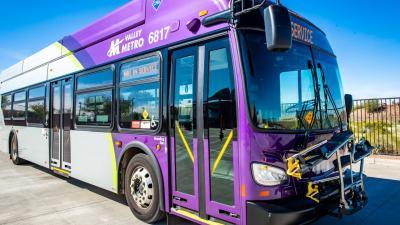 Gilbert Transit Study