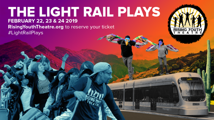 light rail plays info 2019