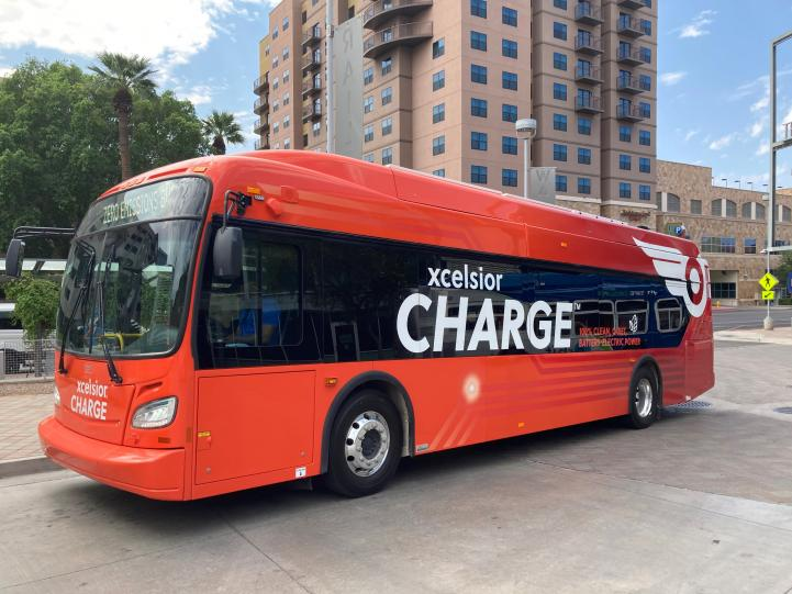 Valley Metro considers electric buses
