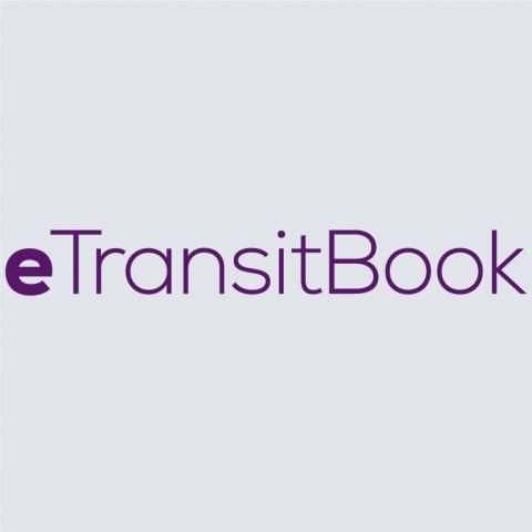 my E-Transit Book