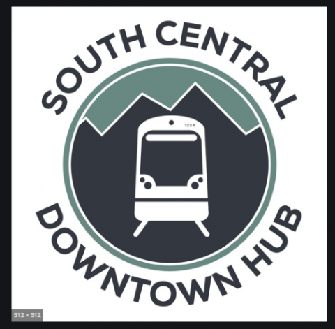 The South Central Extension/Downtown Hub