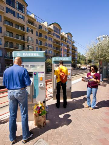 Where your dollars go with Valley Metro