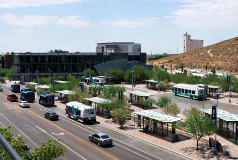 Tempe Transit Center