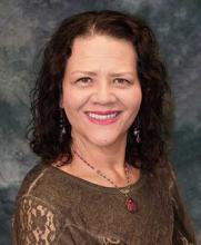 Lillian Duarte, Commute Solutions Coordinator