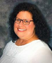 Trish Lakin, Commute Solutions Representative