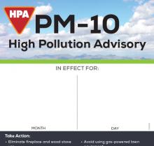 PM-10 dry erase board thumbnail