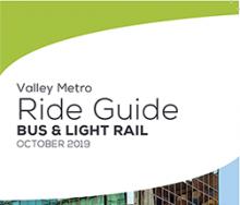 Ride Guide brochure thumbnail