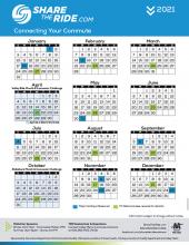 Schedule thumbnail