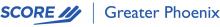 Greater Phoenix Score logo