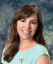Angie Wilke, Vanpool Coordinator