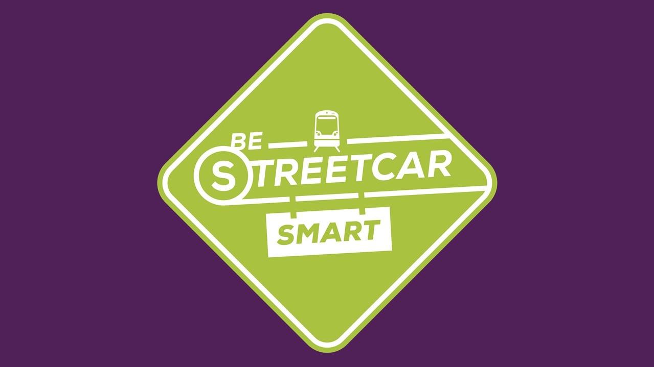 be streetcar smart